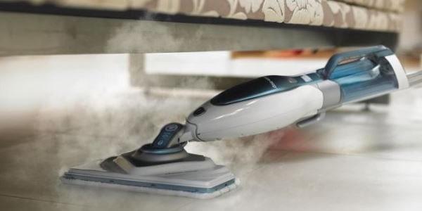 Black & Decker FSM1630-QS: Avis sur ce balai vapeur