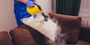 Conseils d'utilisation d'un nettoyeur à vapeur sans fil